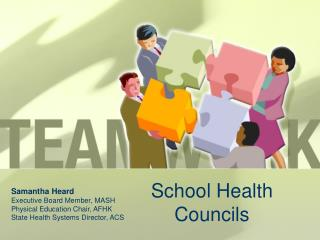 School Health Councils