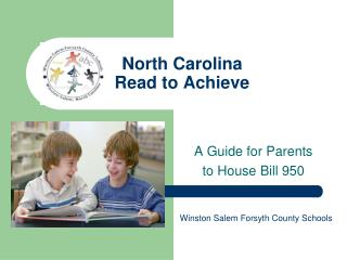 North Carolina Read to Achieve