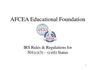 AFCEA Educational Foundation