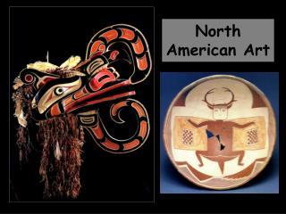 North American Art