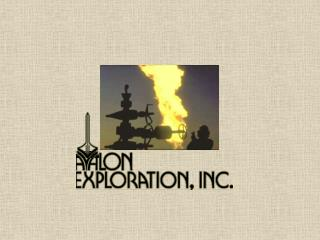 Avalon Exploration, Inc.