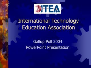 International Technology Education Association