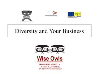 Diversity and Your Business