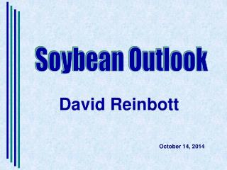 Soybean Outlook