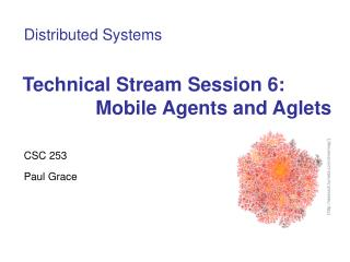 Technical Stream Session 6: Mobile Agents and Aglets