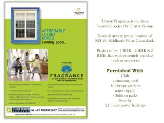 Fragrance nh 24 ghaziabad