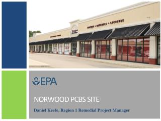 NORWOOD PCBS SITE