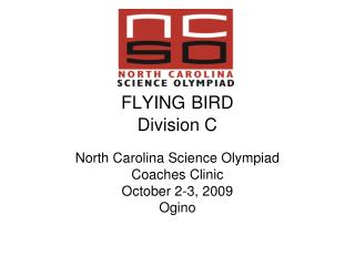 FLYING BIRD Division C