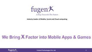 mobile Apps Development Vancouver