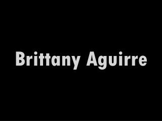Brittany Aguirre