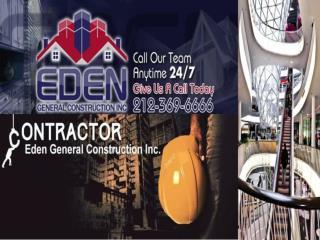 General Contractor - www.contractorinny.com