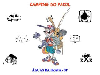 CAMPING DO PAIOL
