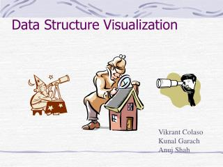 Data Structure Visualization