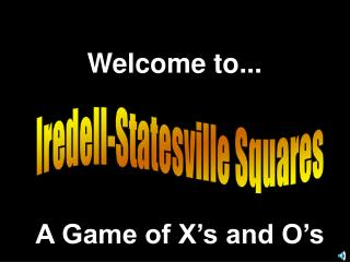 Iredell-Statesville Squares