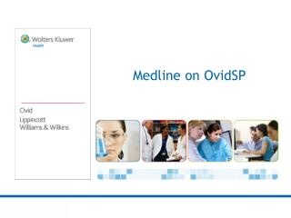 Medline on  OvidSP
