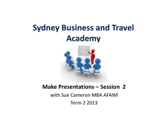 Sydney Business and Travel Academy