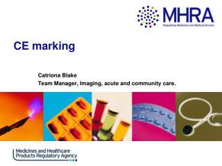 CE marking