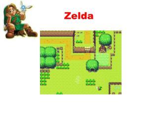 Ppt the legend of zelda powerpoint presentation id1860270 zelda toneelgroepblik Images