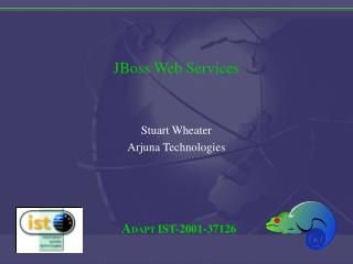 JBoss Web Services