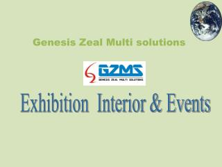 Exhibition  Interior & Events