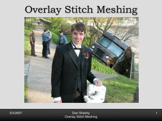 Overlay Stitch Meshing