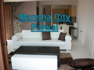 Mansha Palwal 9896656368