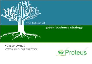 the future of green business strategy