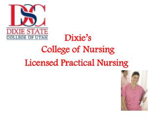 Dixie's College of Nursing