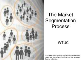 The Market Segmentation Process