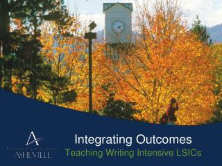 Integrating Outcomes