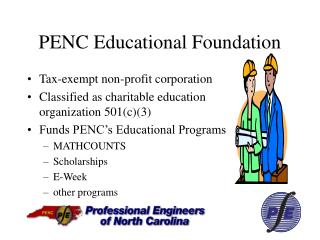 PENC Educational Foundation