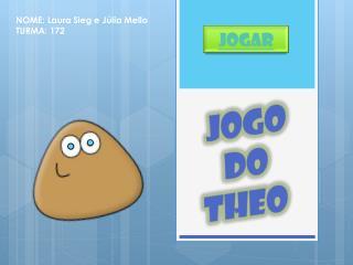 Jogo do Theo