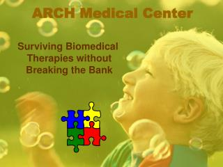 ARCH Medical Center