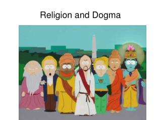 Religion and Dogma