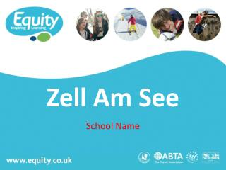 Zell  A m  See