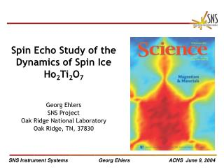 Spin Echo Study of the Dynamics of Spin Ice Ho 2 Ti 2 O 7