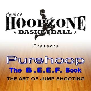 Basketball Shooting B.E.E.F. principles HOOPZONE