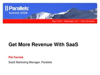 Get More Revenue With SaaS