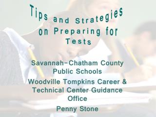 Savannah-Chatham County Public Schools