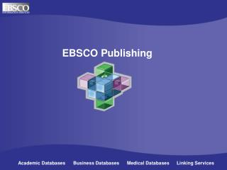 EBSCO Publishing