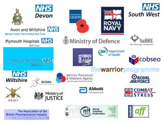NHS South West Armed Forces  Health Forum