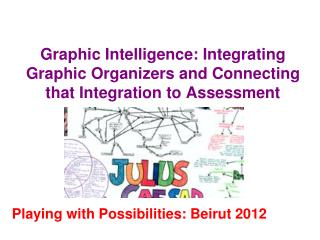 Playing with Possibilities: Beirut 2012
