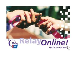 Goals of Relay Online