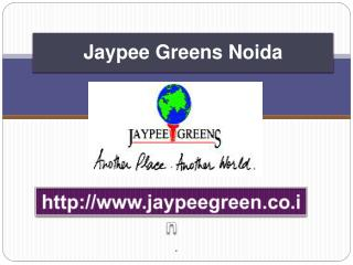 Jaypee Wish Town first Commercial Project by Jaypee Group