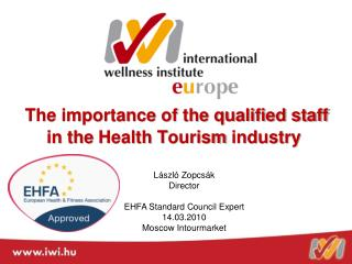 The importance of the qualified staff in the  Health T ourism  industry