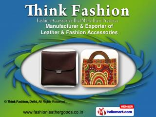 Fashion Bags & Hand Bags