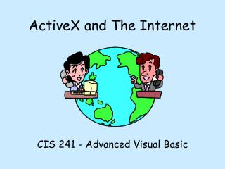 ActiveX and The Internet
