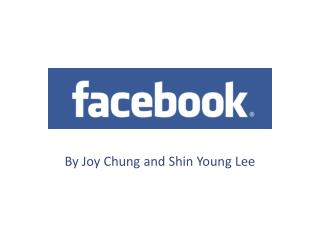 By Joy Chung and Shin Young Lee