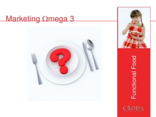 Marketing   mega 3
