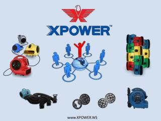 XPOWER.WS